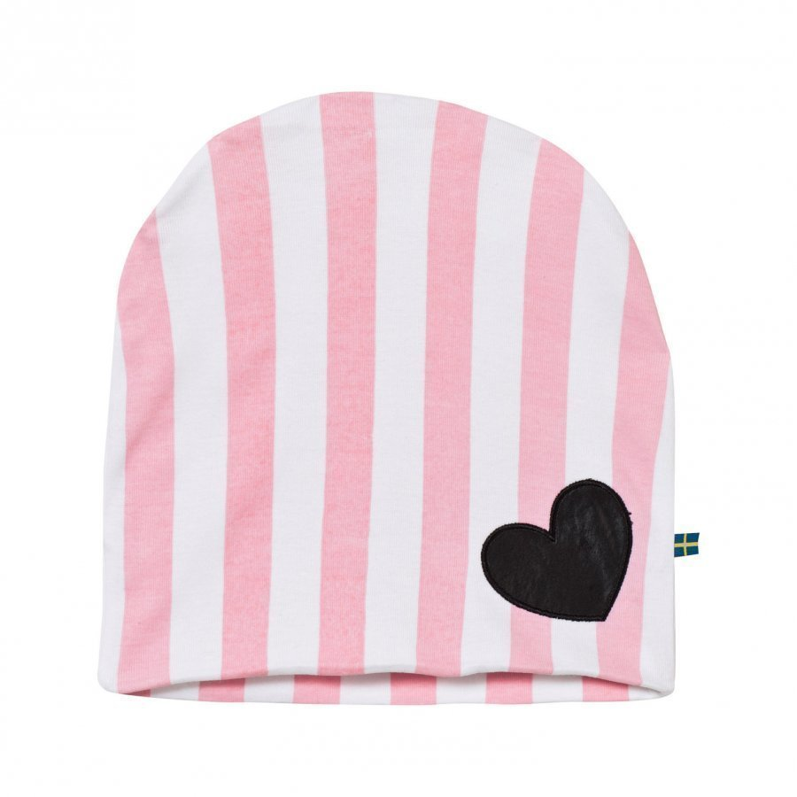 The Brand Hat Pink Stripe Pipo