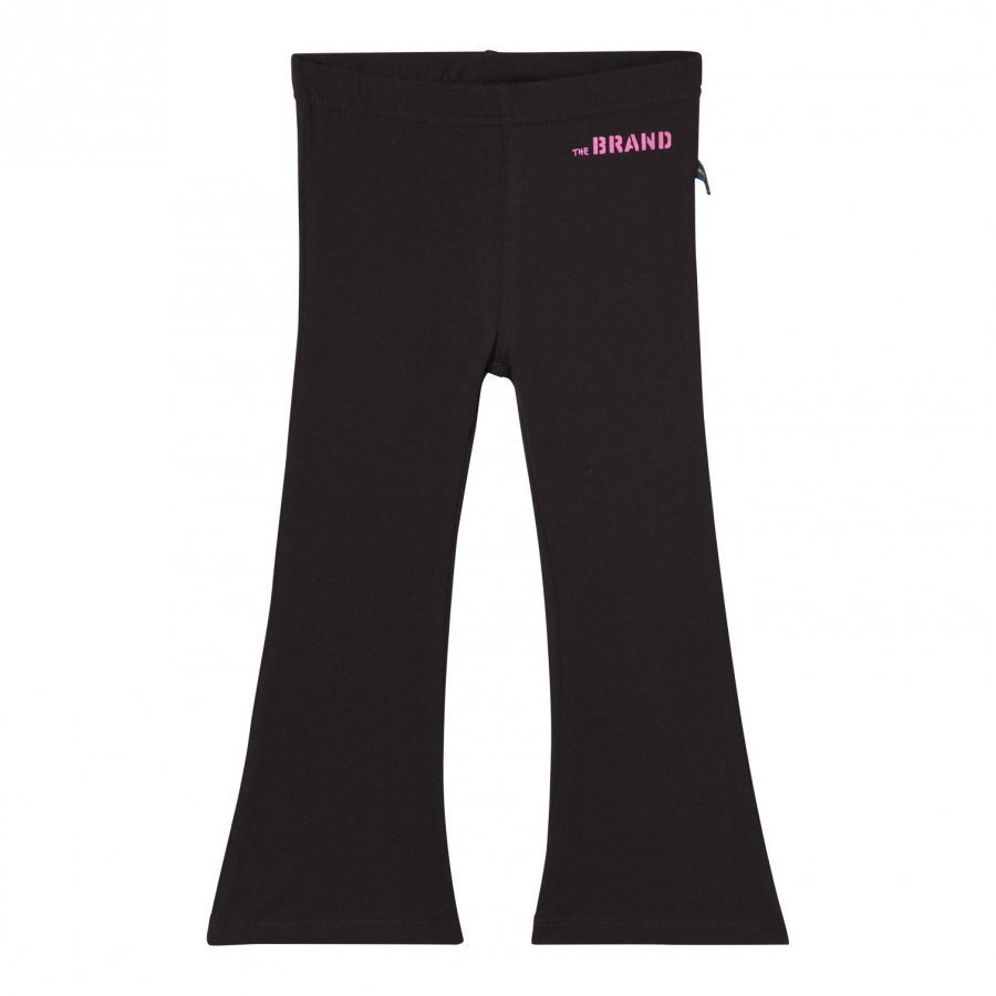 The Brand Jazz Pant Multi Black Legginsit