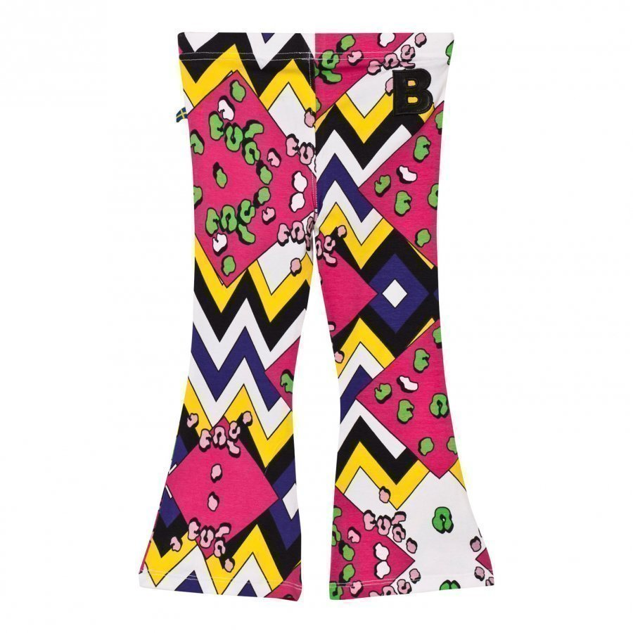 The Brand Jazz Pant Multi Color Legginsit