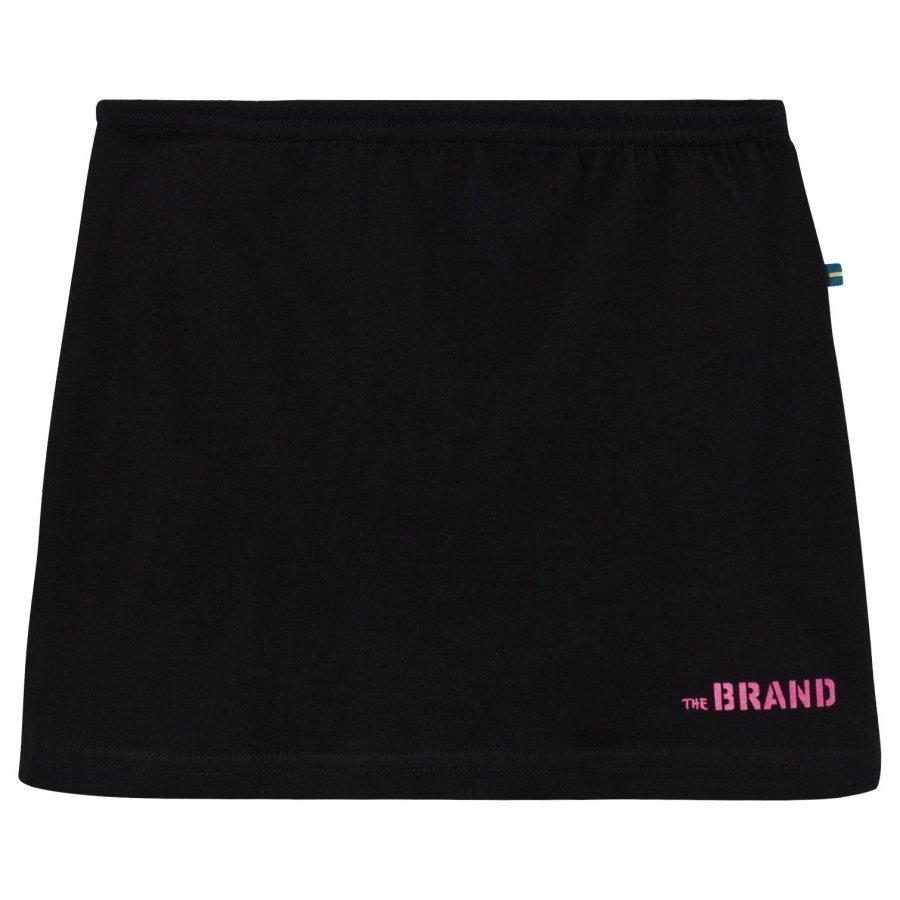 The Brand Jersey Hame Musta Midihame