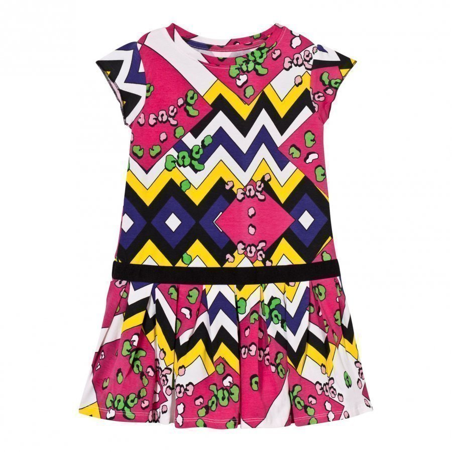 The Brand Low Dress Multi Color Mekko
