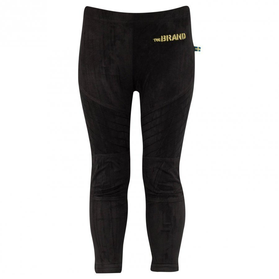 The Brand Mc Suede Pants Legginsit