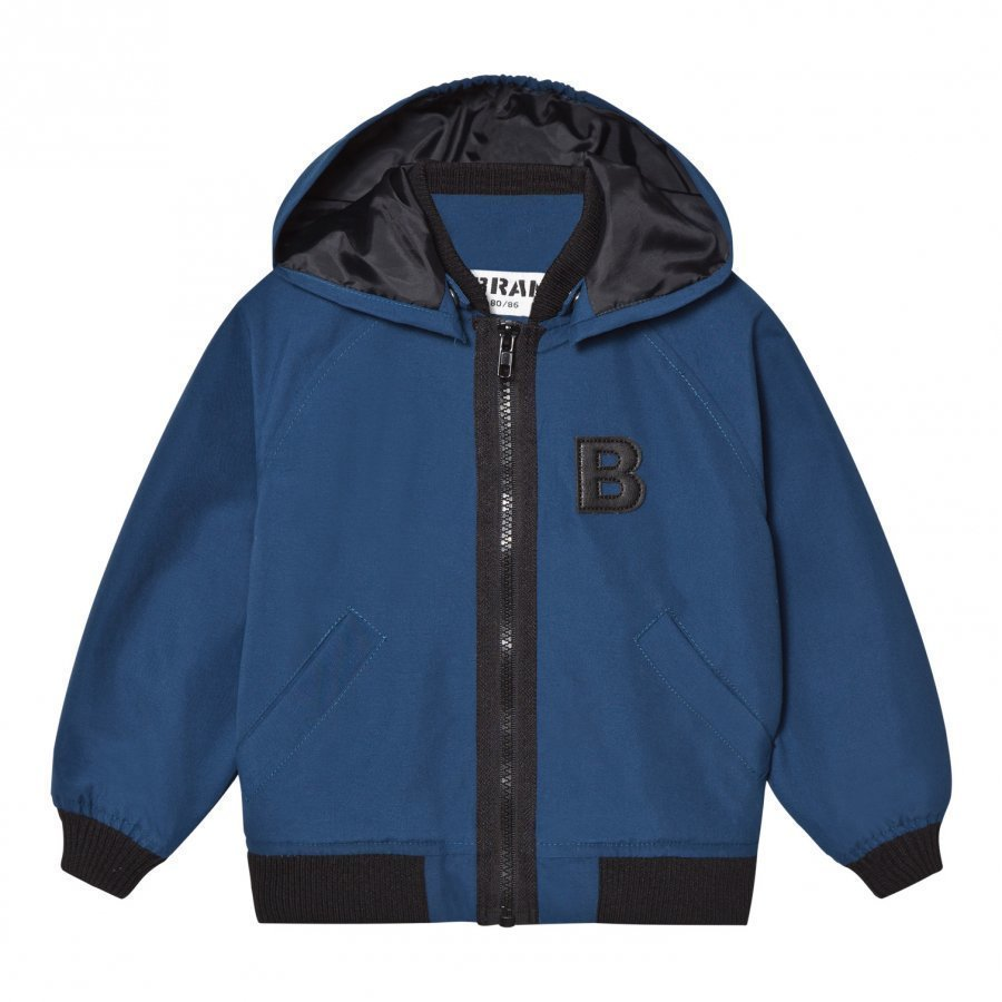 The Brand Multi Jacket Blue Tuulitakki