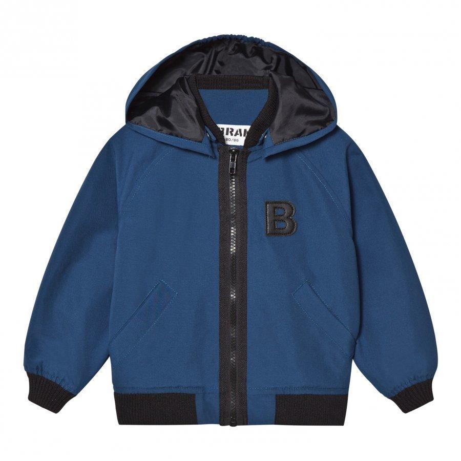 The Brand Multi Jacket Blue Tuulitakki