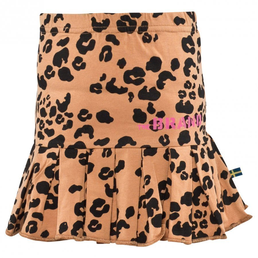The Brand Petit Skirt Leo Midihame
