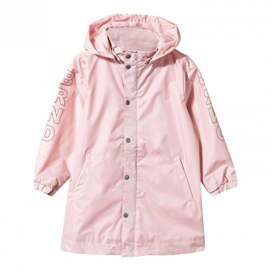 The Brand Rain Coat Pink Sadetakki