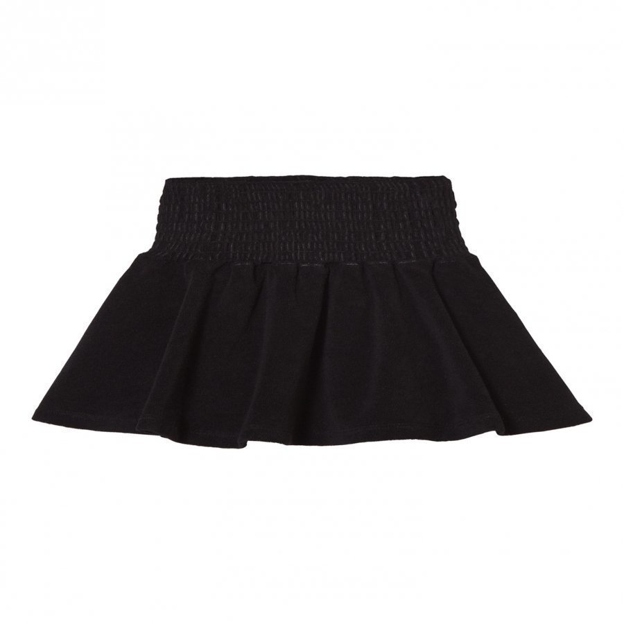 The Brand Smock Skirt Black Kellohame