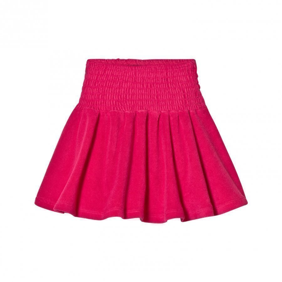 The Brand Smock Skirt Pink Kellohame