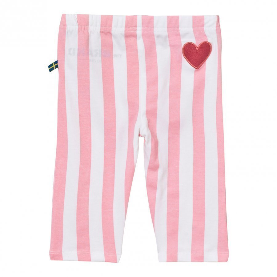 The Brand Summer Tights Pink Stripe Legginsit
