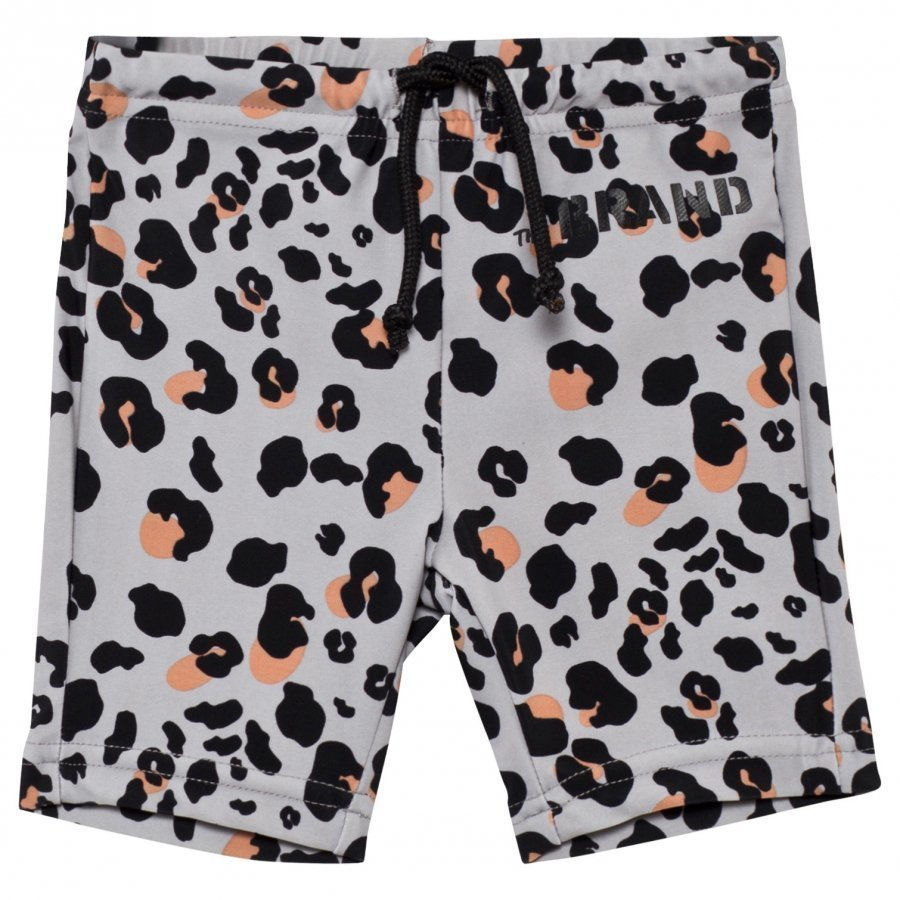 The Brand Swim Bikers Leo Uimashortsit