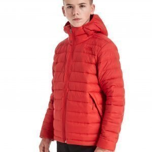 The North Face Aconcagua Hooded Jacket Punainen