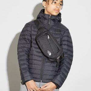 The North Face Aconcagua Jacket Musta
