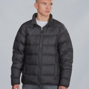 The North Face B Andes Jacket Takki Musta