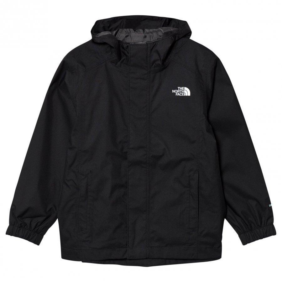 The North Face Black Resolve Reflective Jacket Sadetakki