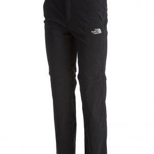 The North Face Convertible Pants Musta