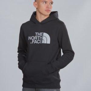 The North Face Drew Peak Po Hoodie Huppari Musta