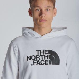 The North Face Drew Peak Po Hoodie Huppari Valkoinen