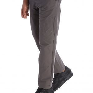 The North Face Exploration Pants Harmaa