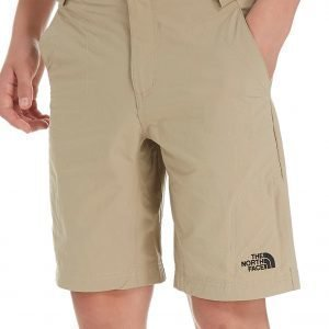 The North Face Explorer Shorts Beige
