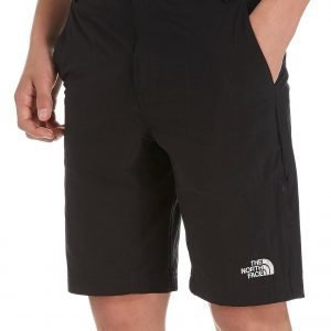 The North Face Explorer Shorts Musta
