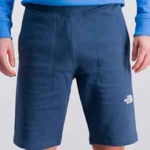 The North Face Fleece Short Shortsit Sininen