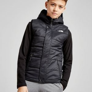 The North Face Harway Gilet Musta