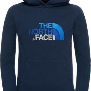 The North Face Huppari Drew Peak Cosmic Black/ Jack Blue