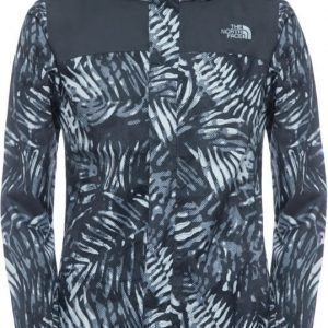 The North Face Kuoritakki B Novelty Resolv Palm print