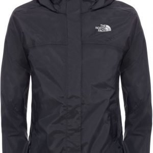 The North Face Kuoritakki Resolve Reflective Black