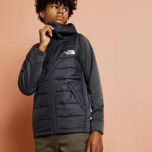 The North Face Mittellegi Hybrid Jacket Musta