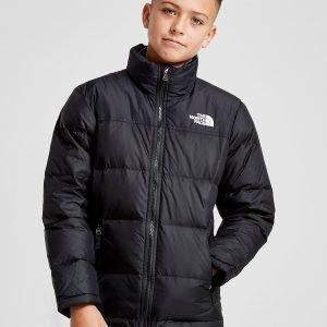 The North Face Nuptse Jacket Musta