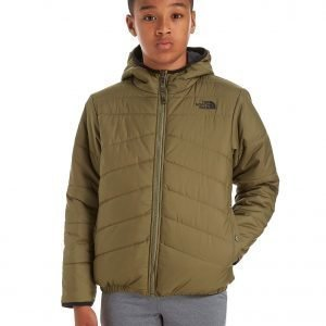 The North Face Perrito Reversible Takki Olive / Black