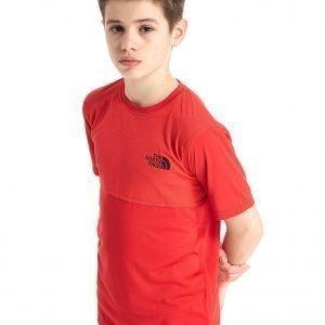 The North Face Reactor T-Shirt Punainen