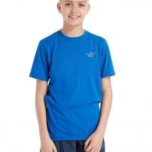 The North Face Reactor T-Shirt Sininen