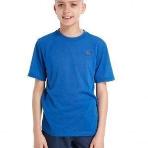 The North Face Reaxion T-Shirt Sininen