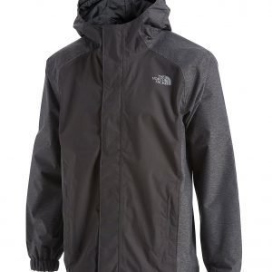 The North Face Resolve Jacket Harmaa