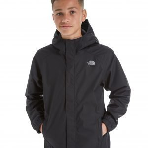 The North Face Resolve Jacket Musta