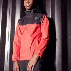 The North Face Resolve Jacket Punainen