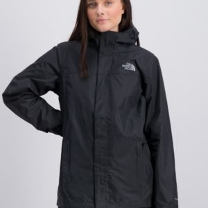 The North Face Resolve Reflective Jacket Takki Musta