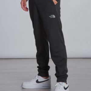 The North Face Slacker Cuffed Pant Housut Musta