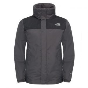 The North Face Takki Resolve Reflective Graphite Grey