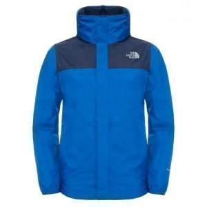 The North Face Takki Resolve Reflective Honor Blue