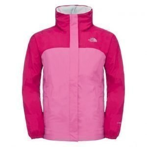 The North Face Takki Resolve Reflective Roxberry Pink
