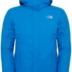 The North Face Takki Snowquest Jack Blue