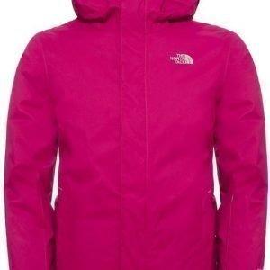 The North Face Takki Snowquest Roxbury Pink