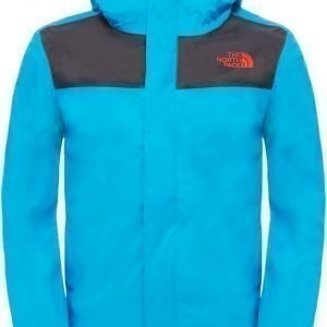 The North Face Takki Zip line Meridian blue