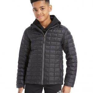 The North Face Thermoball Jacket Musta