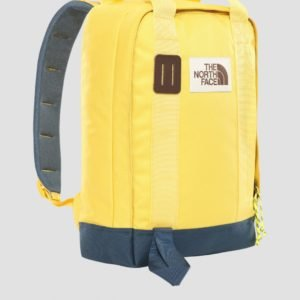 The North Face Tote Pack Laukku Keltainen