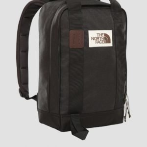 The North Face Tote Pack Laukku Musta