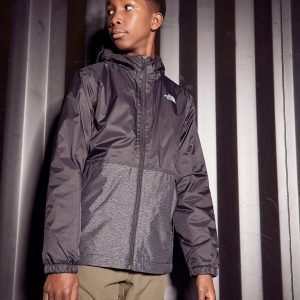 The North Face Warm Storm Jacket Musta